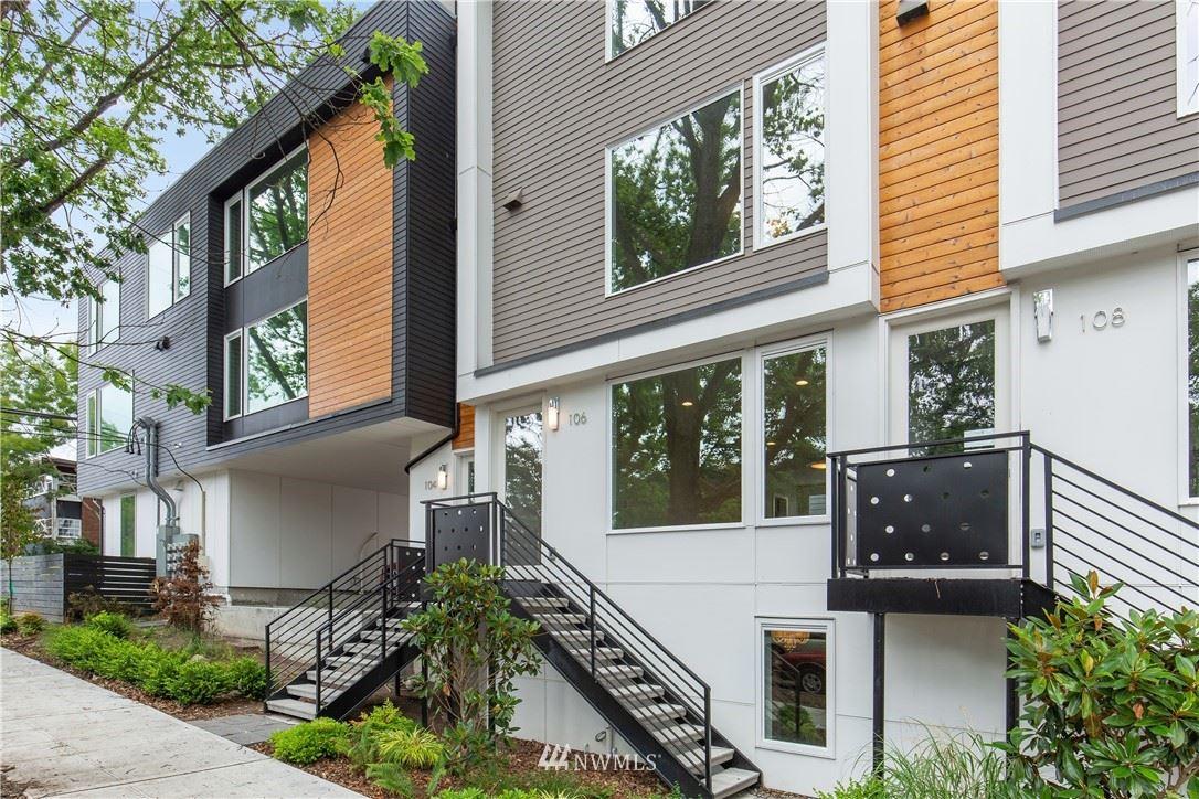 110 27th Avenue S, Seattle, WA 98144 - #: 1812630