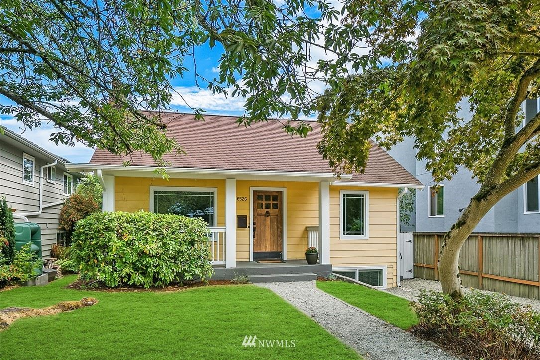 6526 23rd Avenue NE, Seattle, WA 98115 - #: 1838630