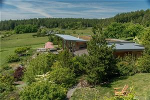 Photo of 568 Fisherman Bay Rd, Lopez Island, WA 98261 (MLS # 1467631)