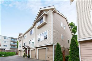 Photo of 3310 NE 123rd St #D, Seattle, WA 98125 (MLS # 1479631)