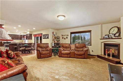 Tiny photo for 3413 Leann Street, Mount Vernon, WA 98274 (MLS # 1690631)