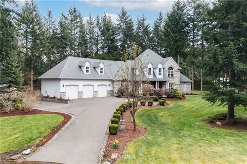 Photo of 14717 20th Drive NW, Marysville, WA 98271 (MLS # 1740631)
