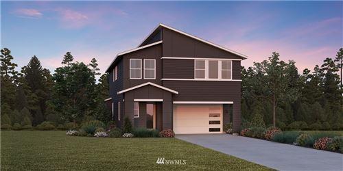 Photo of 1606 96th Drive SE #Lot 7, Lake Stevens, WA 98258 (MLS # 1817631)