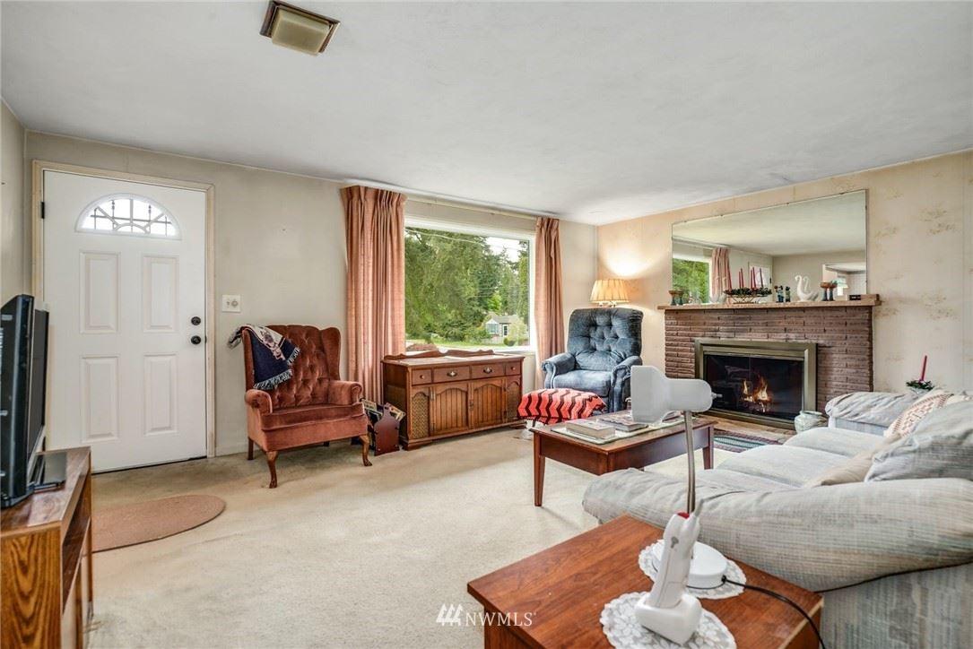 Photo of 14002 Ashworth Avenue N, Seattle, WA 98133 (MLS # 1768631)