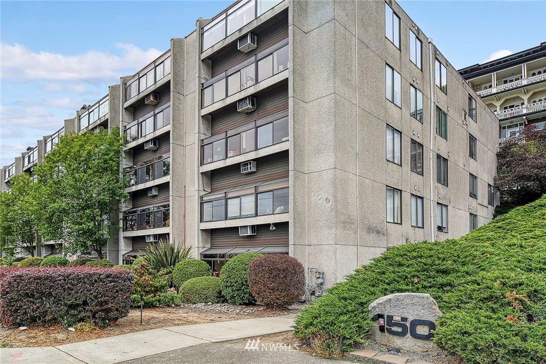 150 Melrose Avenue E #106, Seattle, WA 98102 - #: 1836631
