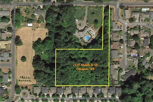 Photo of 1515 Middle St SE, Olympia, WA 98501 (MLS # 1557632)