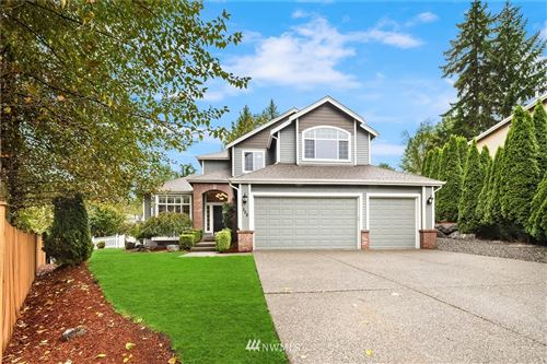 Photo of 328 210th Street SE, Bothell, WA 98021 (MLS # 1667632)