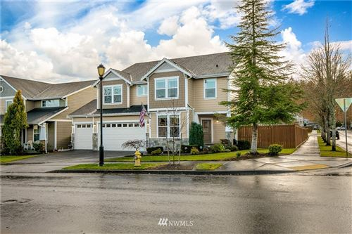 Photo of 7701 Whitney Avenue NE, Lacey, WA 98516 (MLS # 1694632)