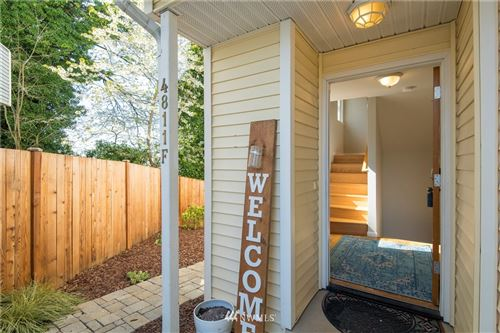 Photo of 4811 S Graham Street, Seattle, WA 98118 (MLS # 1758632)