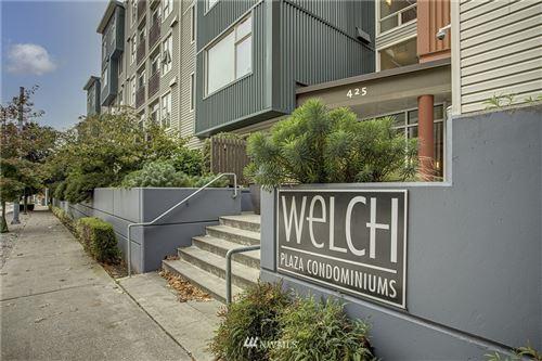 Photo of 425 23rd Avenue S #A506, Seattle, WA 98144 (MLS # 1852632)