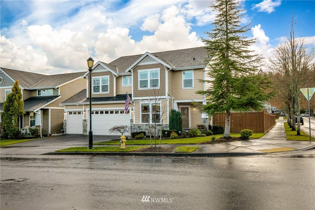 7701 Whitney Avenue NE, Lacey, WA 98516 - MLS#: 1694632