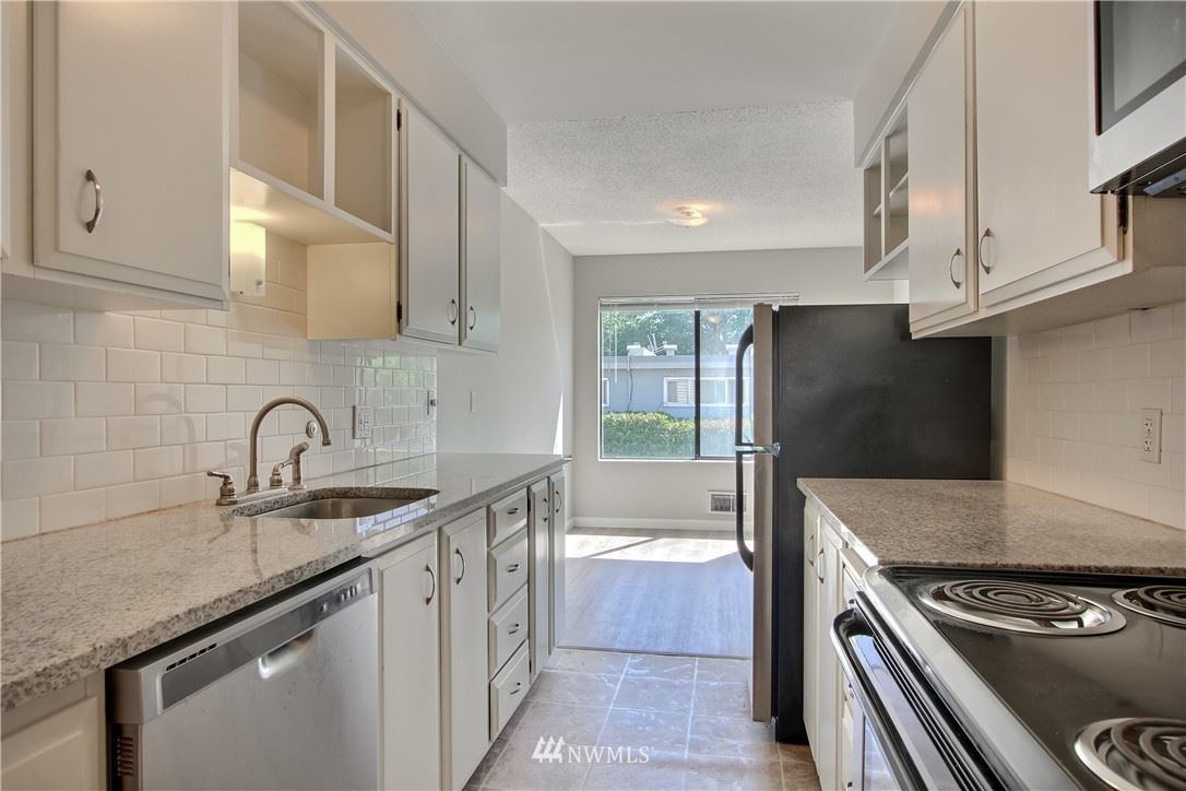 Photo of 2562 Thorndyke Avenue W #104, Seattle, WA 98199 (MLS # 1784632)