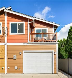 Photo of 10252 17th Ave SW, Seattle, WA 98146 (MLS # 1509633)