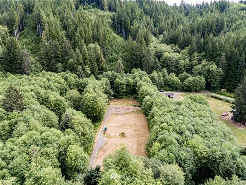 Photo of 215 Elk Creek Ridge Road, Forks, WA 98331 (MLS # 1649633)