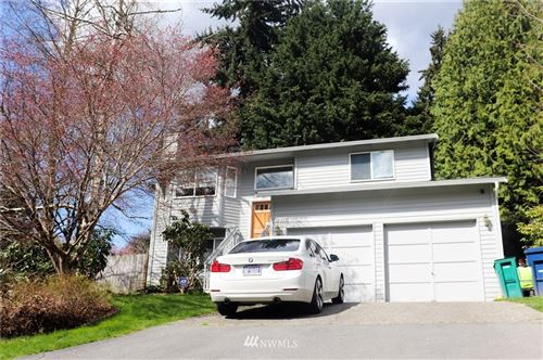 Photo of 18316 Larch Way, Lynnwood, WA 98037 (MLS # 1755633)