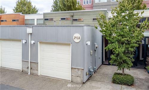 Photo of 2418 Yakima Court, Tacoma, WA 98405 (MLS # 1841633)