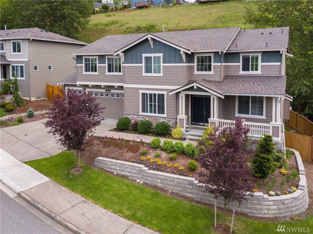 Photo of 17009 West Hill Dr E, Bonney Lake, WA 98391 (MLS # 1600633)