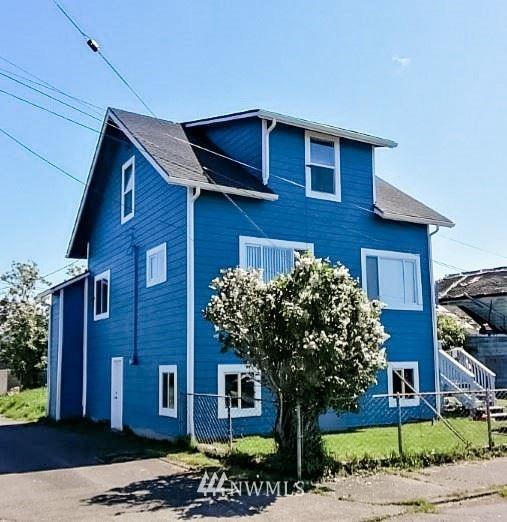 108 N Monroe St, Aberdeen, WA 98520 - MLS#: 1623633