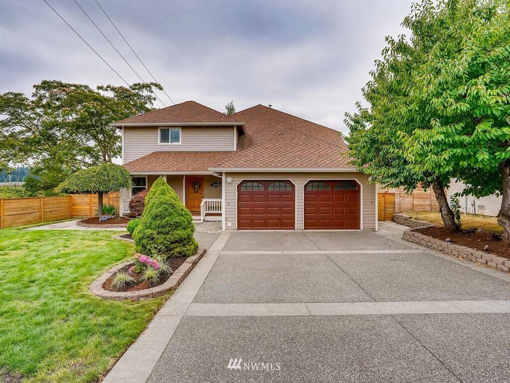 3245 110th Avenue SE, Bellevue, WA 98004 - #: 1805633