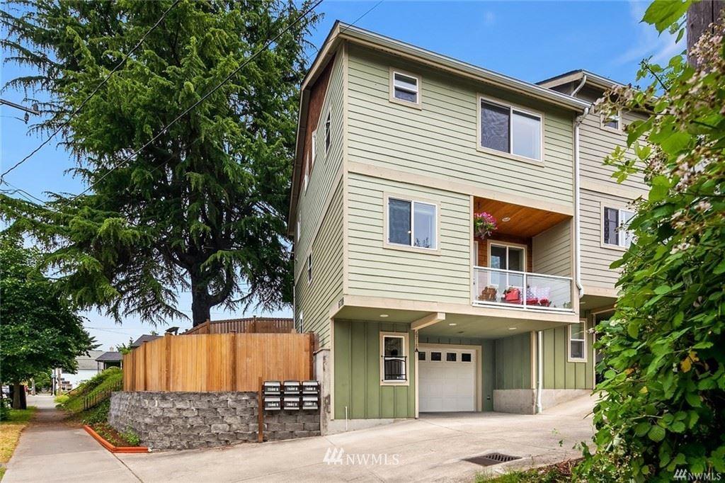 6718 Rainier Avenue S #A, Seattle, WA 98118 - MLS#: 1846633