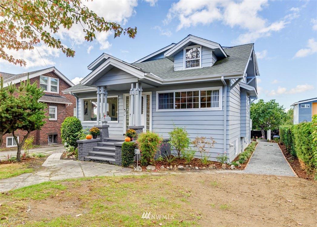 6325 Beacon Avenue S, Seattle, WA 98108 - MLS#: 1849633