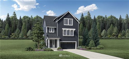 Photo of 13505 185th (Lot 8) Drive SE, Monroe, WA 98272 (MLS # 1694634)