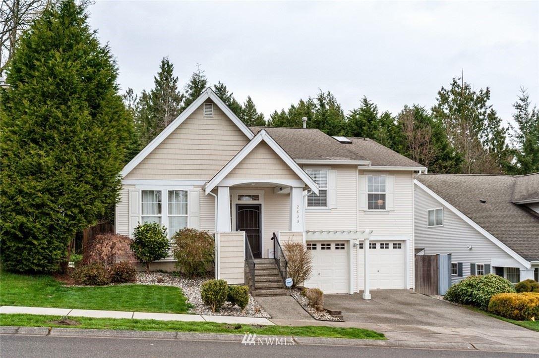 Photo of 2833 151st Place SW, Lynnwood, WA 98087 (MLS # 1751634)