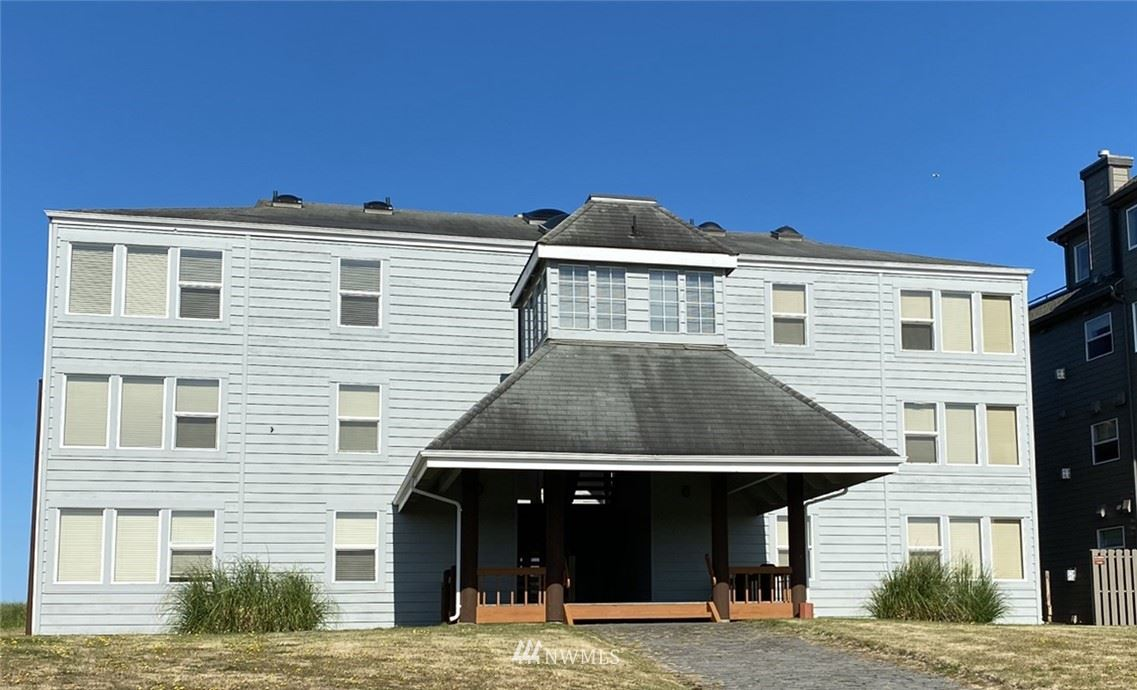 1407 Ocean Shores Boulevard SW #2S-H, Ocean Shores, WA 98569 - #: 1767634