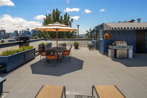 Photo of 405 Prospect St #300, Seattle, WA 98109 (MLS # 1624635)