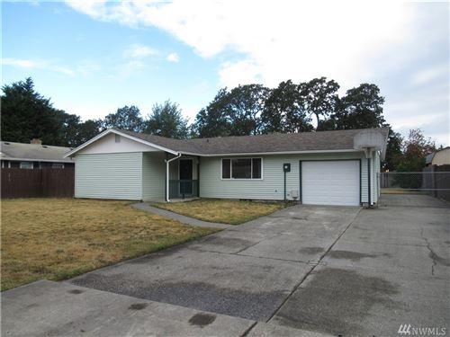 Photo of 205 162nd St E, Tacoma, WA 98445 (MLS # 1642635)