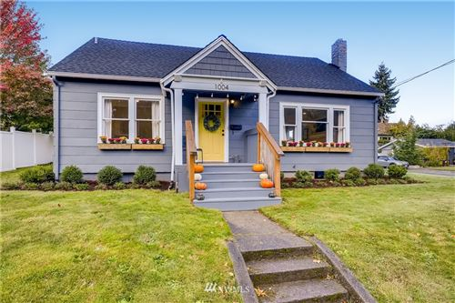 Photo of 1004 S Puget Sound Avenue, Tacoma, WA 98405 (MLS # 1680635)