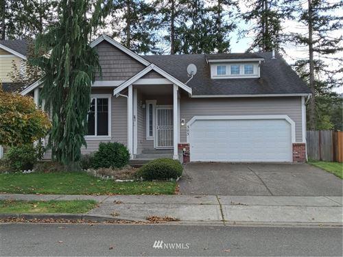 Photo of 303 Starling Street SW, Orting, WA 98360 (MLS # 1684635)