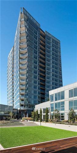 Photo of 188 Bellevue Way NE #707, Bellevue, WA 98004 (MLS # 1720635)