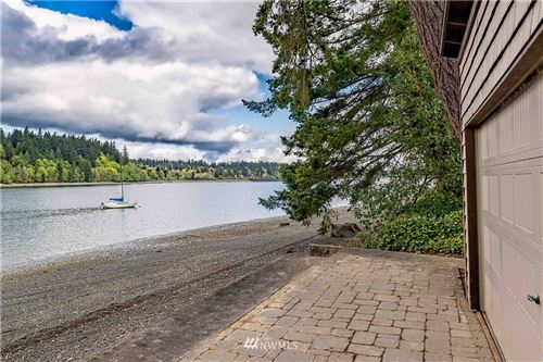 Photo of 1901 Madrona Point Drive, Bremerton, WA 98312 (MLS # 1764635)