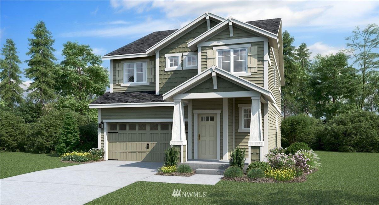 13210 71st Drive SE #213, Snohomish, WA 98296 - MLS#: 1816635