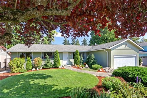 Photo of 3622 S 268th St, Kent, WA 98032 (MLS # 1641636)