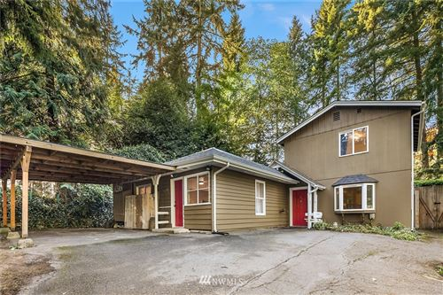 Photo of 20043 12th Avenue NE, Shoreline, WA 98155 (MLS # 1668636)