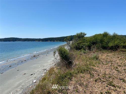 Photo of 0 Lot 3 Decatur Beach Lane, Decatur Island, WA 98221 (MLS # 1672636)