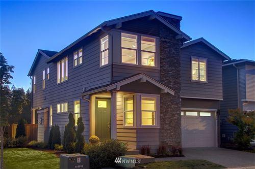 Photo of 17826 38th Drive SE #11, Bothell, WA 98012 (MLS # 1837636)