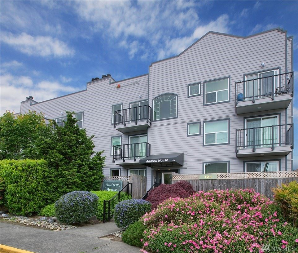 124 SW 154th St #302, Burien, WA 98166 - MLS#: 1605636