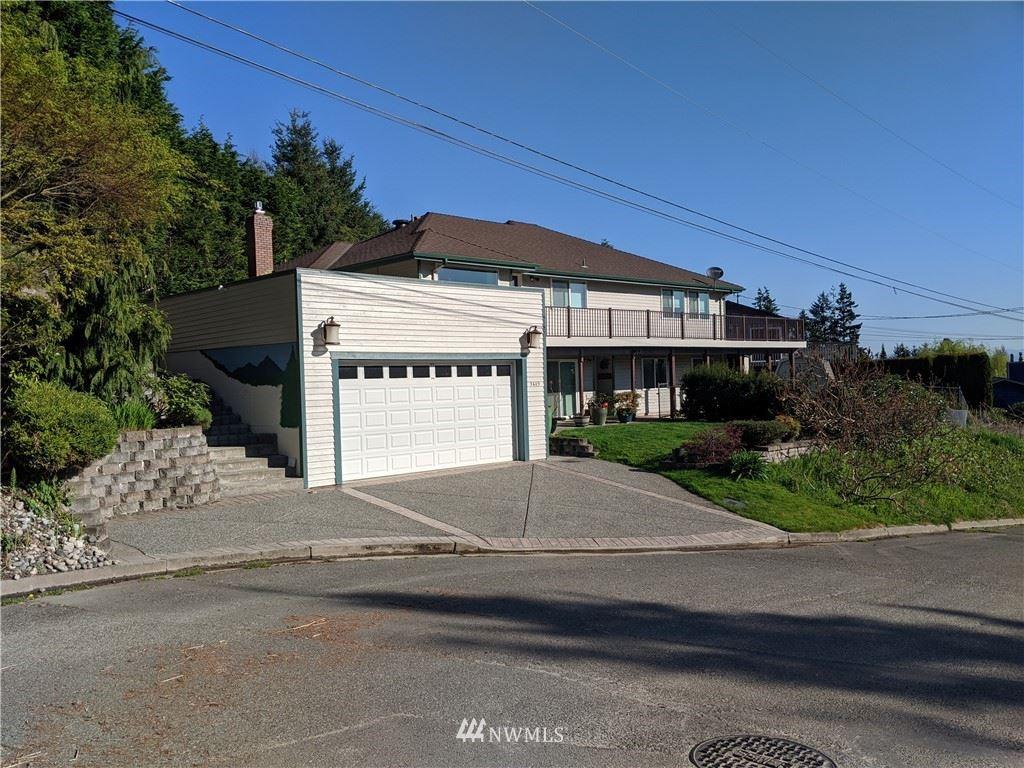 Photo of 3609 Short Street, Everett, WA 98201 (MLS # 1761636)