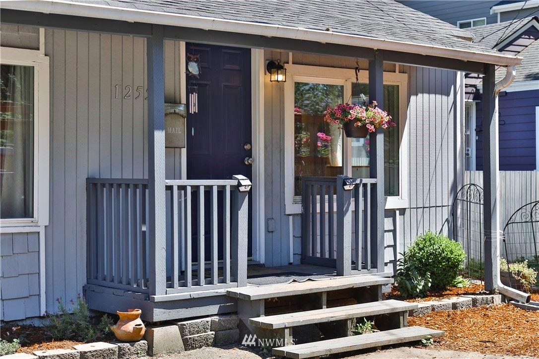 Photo of 12556 50th Place S, Tukwila, WA 98178 (MLS # 1783636)
