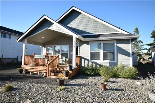 Photo of 915 Pacific Surf Ave SW, Ocean Shores, WA 98569 (MLS # 1543637)