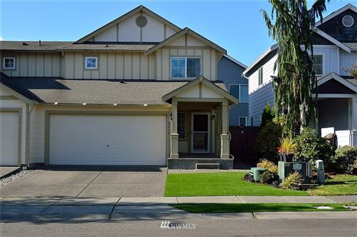 Photo of 3212 Festival Avenue E, Fife, WA 98424 (MLS # 1684637)