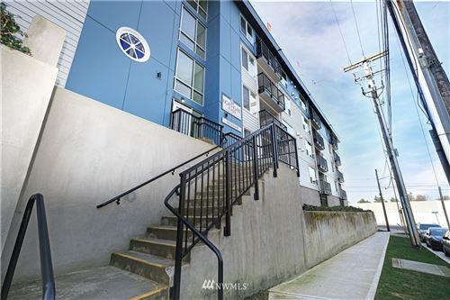 Photo of 9416 1st Ave NE #208, Seattle, WA 98115 (MLS # 1744637)