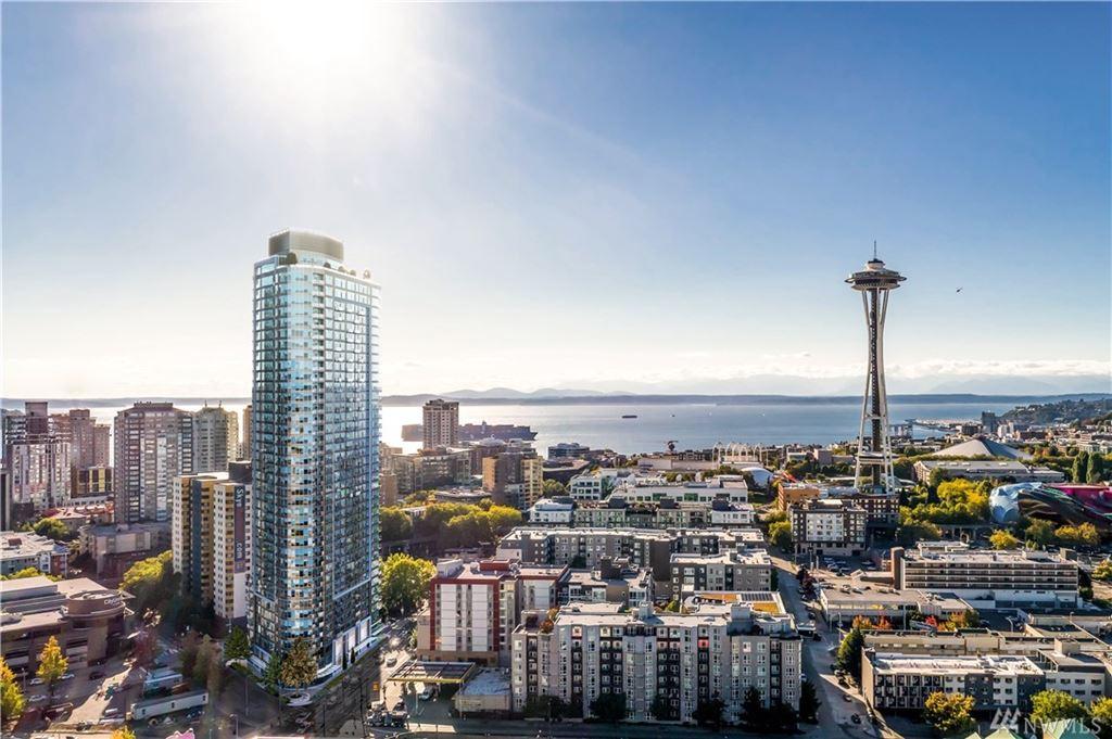 600 Wall St #704, Seattle, WA 98121 - #: 1434637