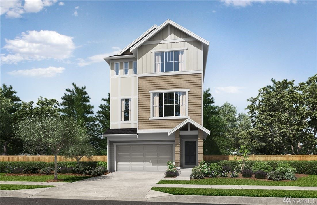 14529 10th Place W #10, Lynnwood, WA 98087 - #: 1574637