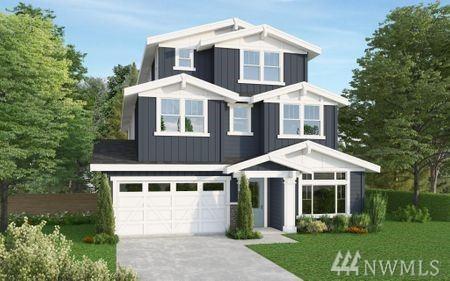 Photo of 3131 108th Avenue SE, Bellevue, WA 98040 (MLS # 1591637)