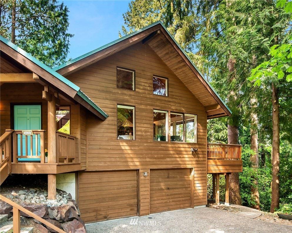 Photo of 12514 42nd Avenue NE, Seattle, WA 98125 (MLS # 1773637)