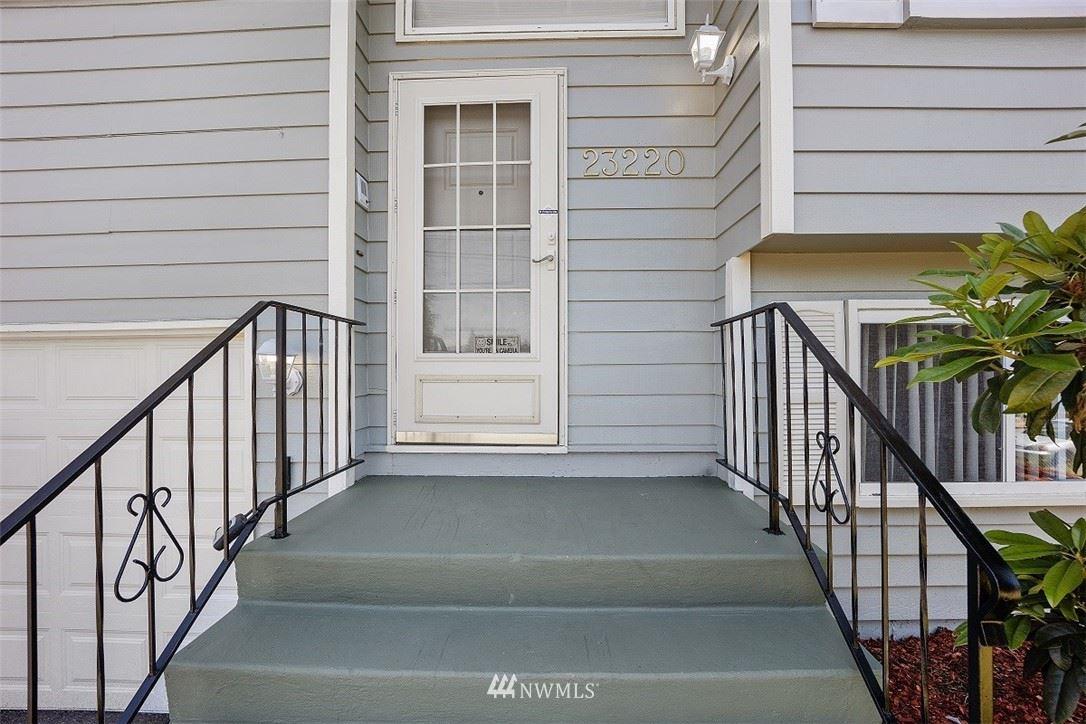 Photo of 23220 110th Place SE, Kent, WA 98031 (MLS # 1793637)